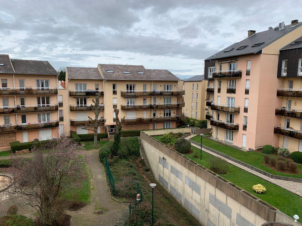 Appartement à louer 2 53.32m2 à Le Havre vignette-4