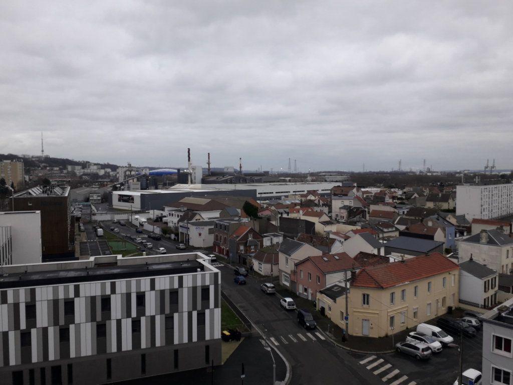 Appartement à louer 2 40.77m2 à Le Havre vignette-1