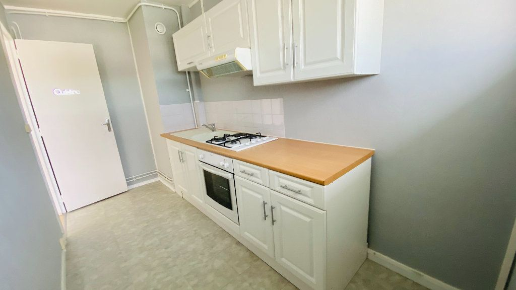 Appartement à louer 2 40.77m2 à Le Havre vignette-8