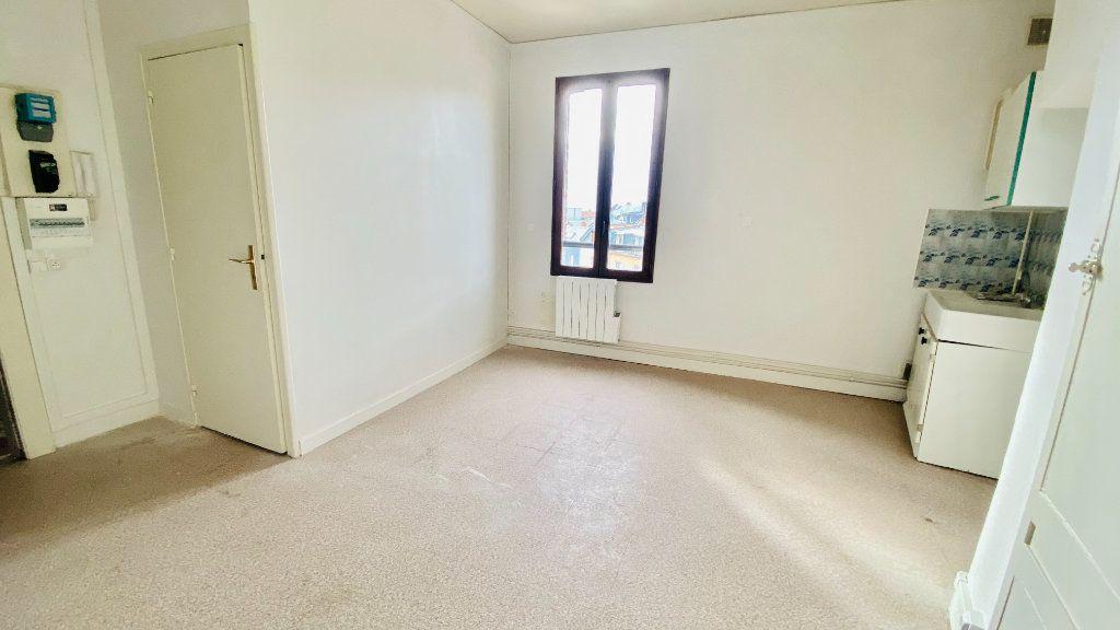 Appartement à louer 2 43.33m2 à Le Havre vignette-1