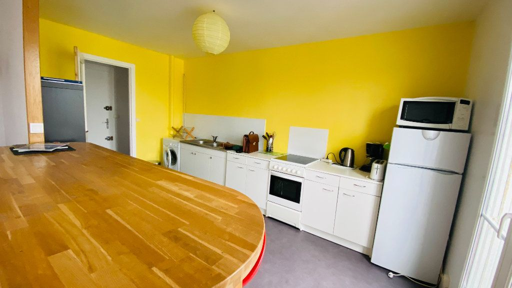 Appartement à louer 2 49.2m2 à Le Havre vignette-7