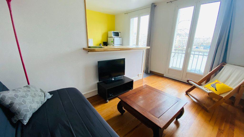 Appartement à louer 2 49.2m2 à Le Havre vignette-9