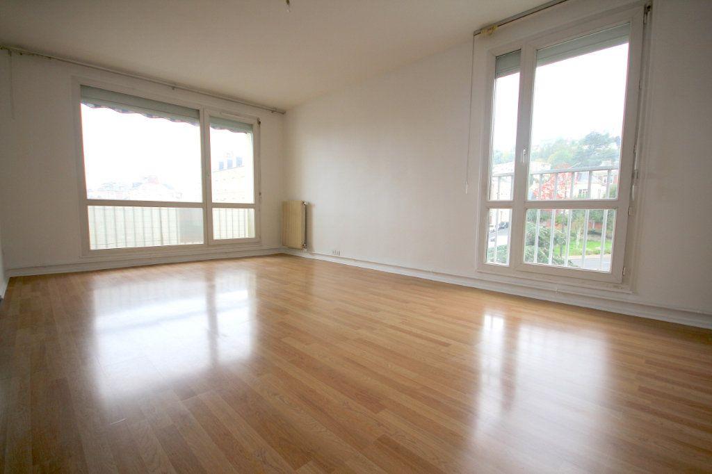 Appartement à louer 4 78.71m2 à Le Havre vignette-1