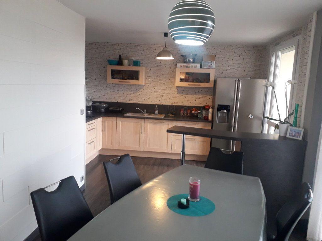 Appartement à vendre 2 72m2 à Le Havre vignette-1