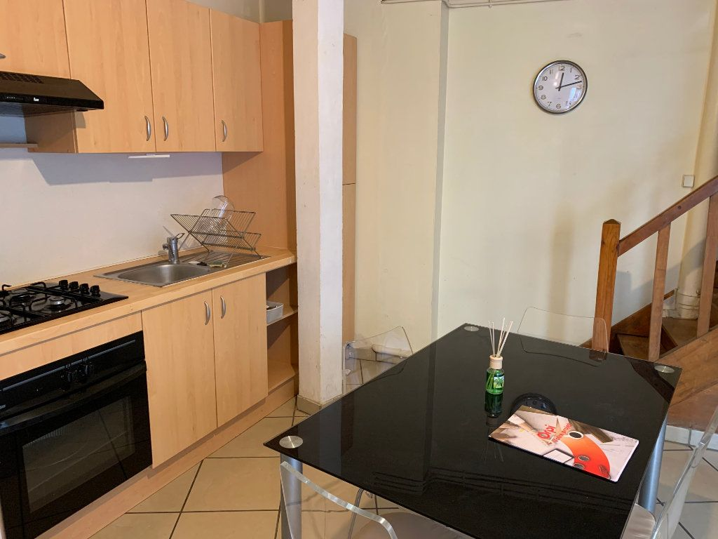 Appartement à vendre 2 34.8m2 à Le Havre vignette-1