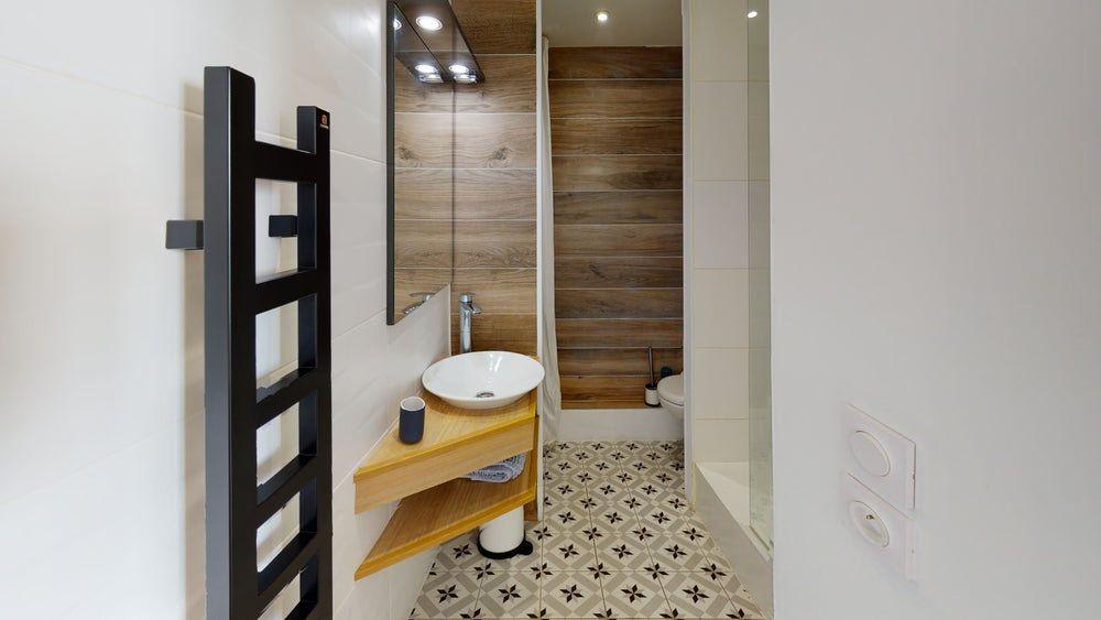 Appartement à louer 1 28.26m2 à Le Havre vignette-1