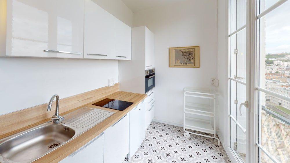 Appartement à louer 1 28.26m2 à Le Havre vignette-2