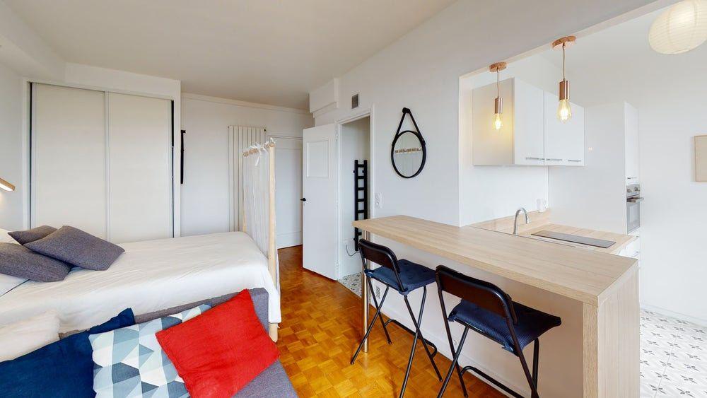 Appartement à louer 1 28.26m2 à Le Havre vignette-4
