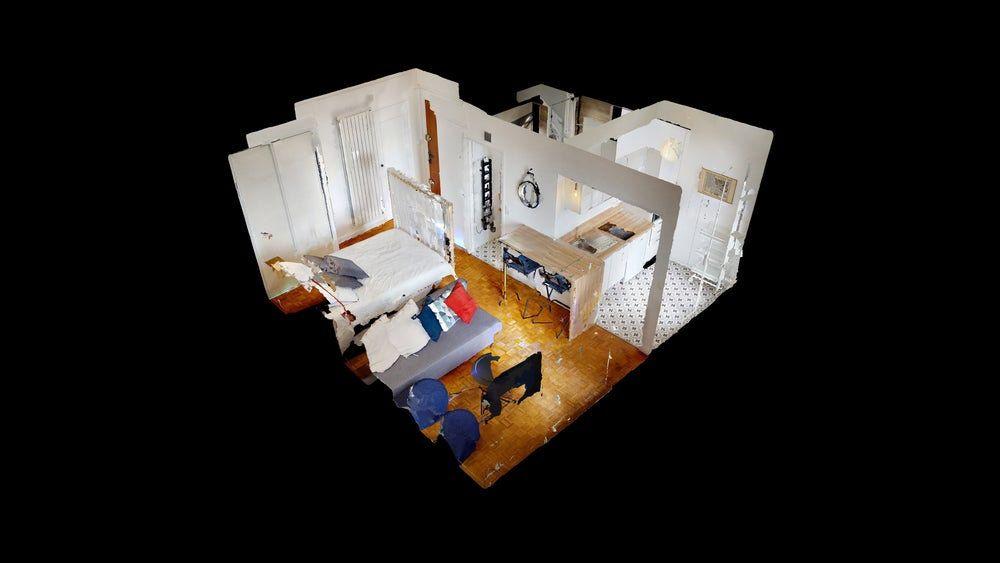 Appartement à louer 1 28.26m2 à Le Havre vignette-5