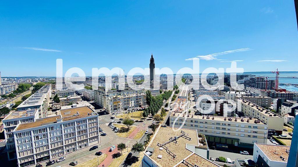 Appartement à louer 1 28.26m2 à Le Havre vignette-6