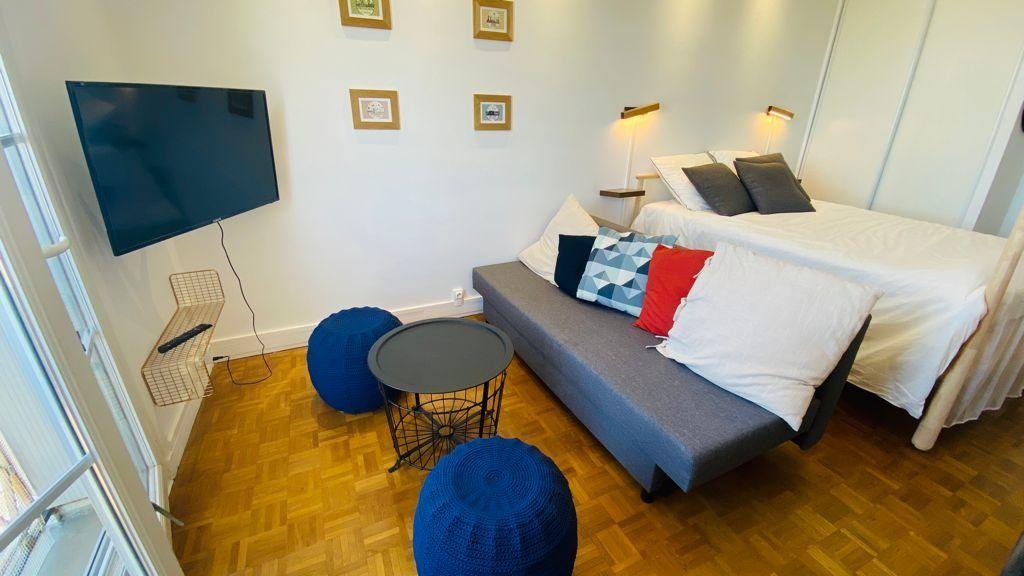 Appartement à louer 1 28.26m2 à Le Havre vignette-9