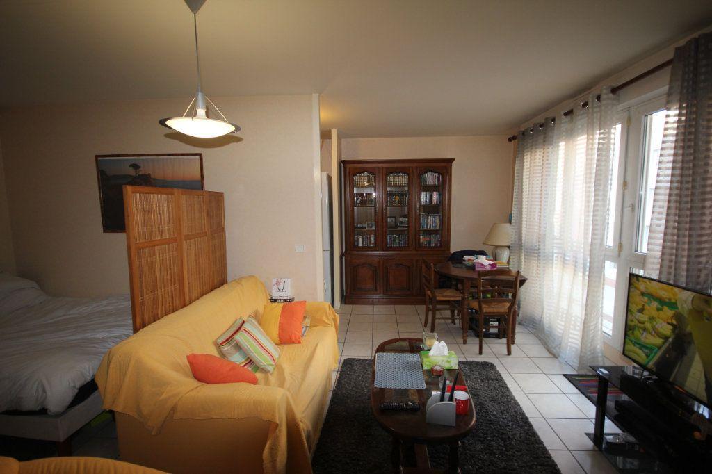 Appartement à vendre 1 44.31m2 à Le Havre vignette-1