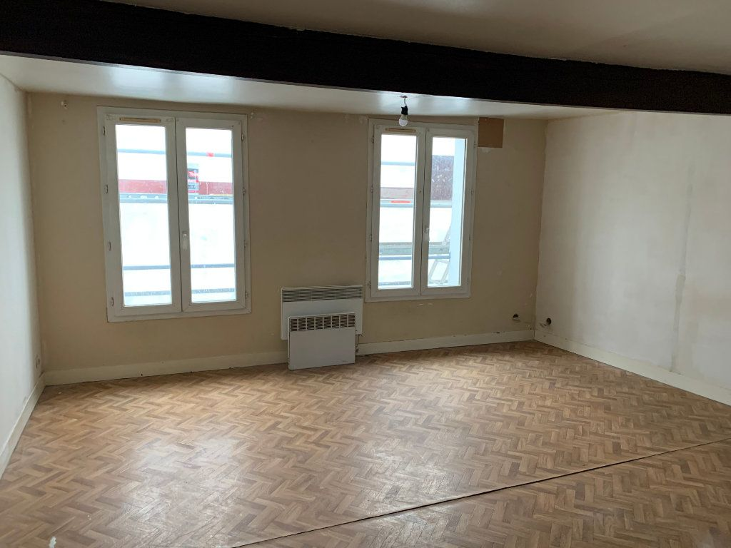Appartement à vendre 3 66.97m2 à Le Havre vignette-1