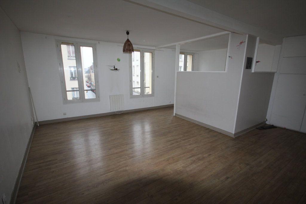 Appartement à vendre 2 46m2 à Le Havre vignette-1