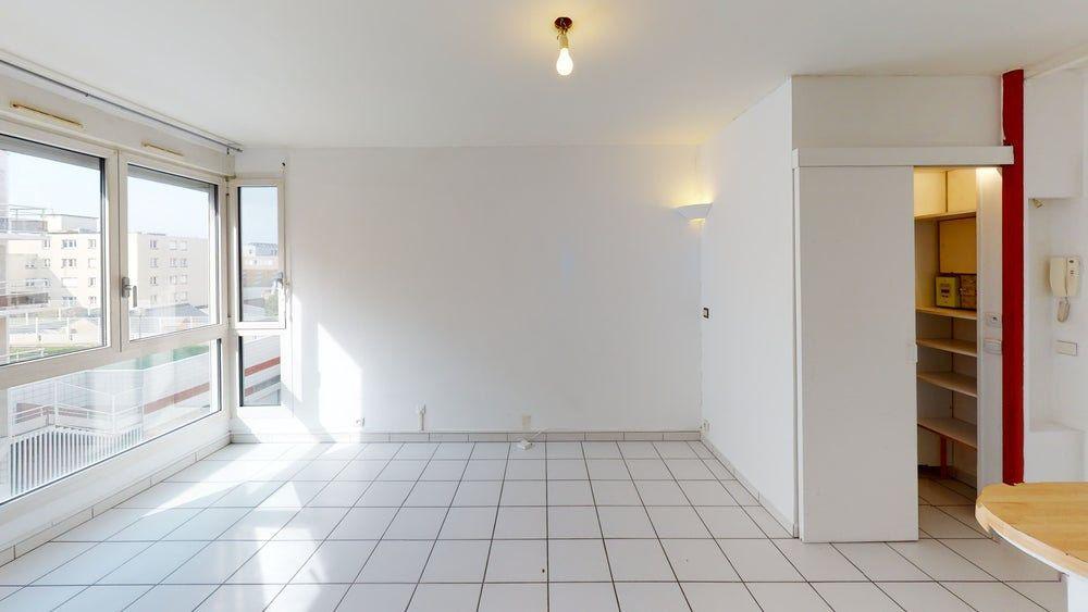 Appartement à louer 2 31.4m2 à Le Havre vignette-1
