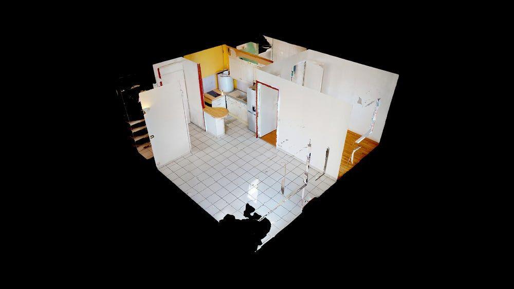 Appartement à louer 2 31.4m2 à Le Havre vignette-4