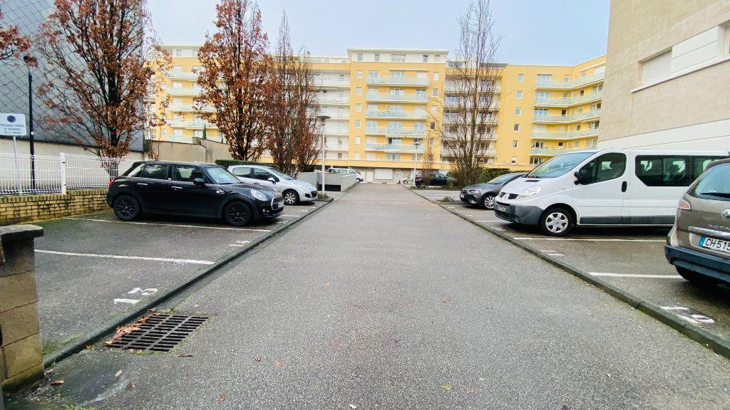 Stationnement à louer 0 0m2 à Le Havre vignette-3