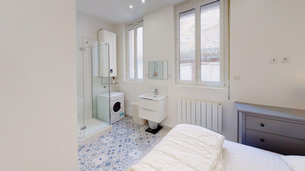 Appartement à louer 2 38m2 à Le Havre vignette-1