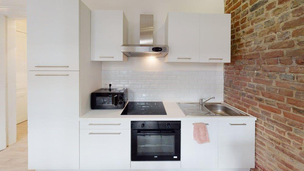 Appartement à louer 2 38m2 à Le Havre vignette-2