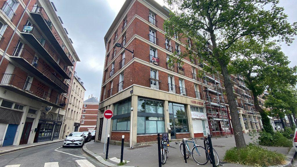 Appartement à vendre 2 34.8m2 à Le Havre vignette-2