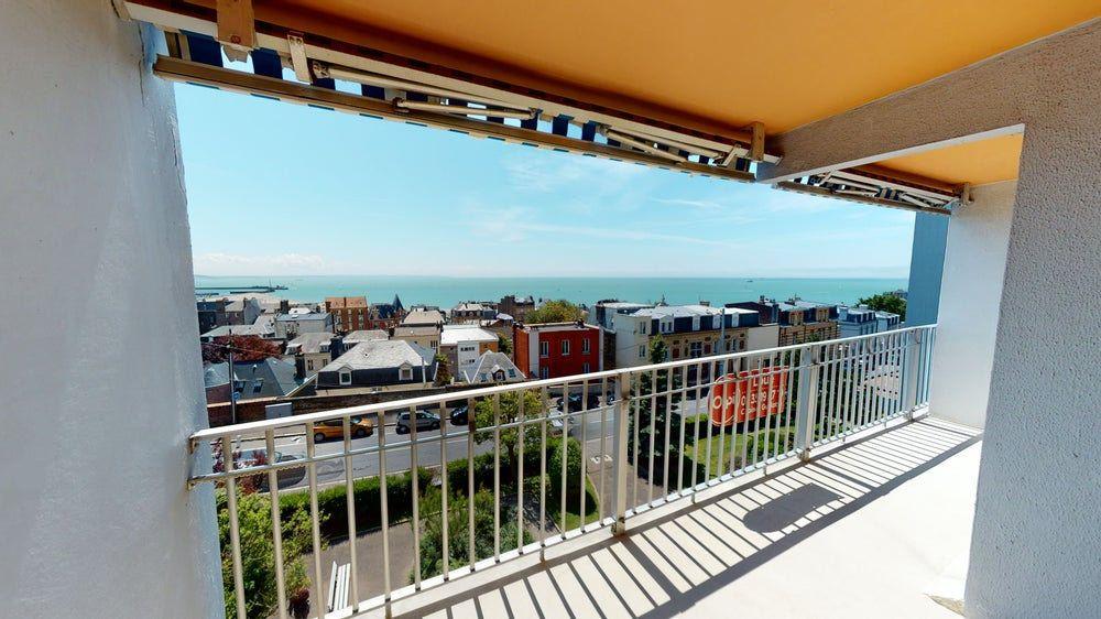Appartement à louer 3 80m2 à Le Havre vignette-1
