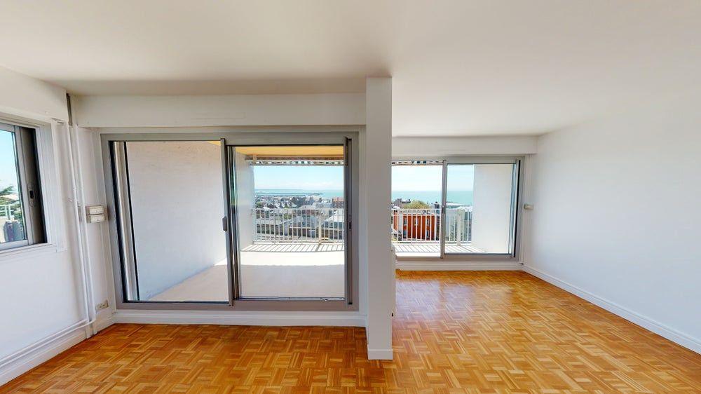 Appartement à louer 3 80m2 à Le Havre vignette-2