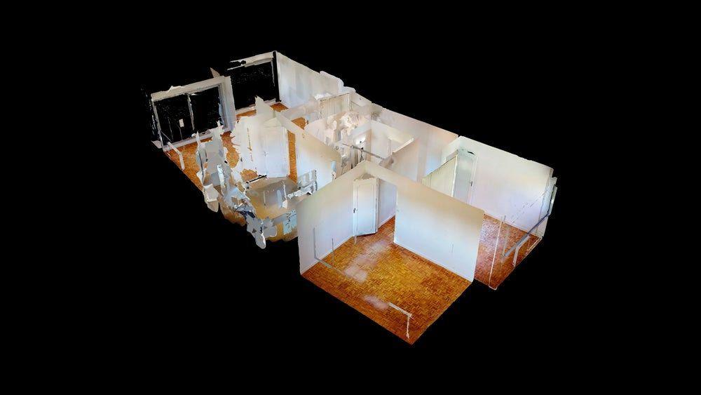 Appartement à louer 3 80m2 à Le Havre vignette-6