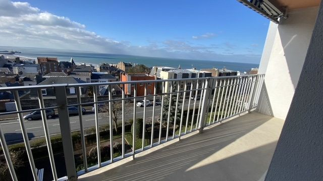 Appartement à louer 3 80m2 à Le Havre vignette-11