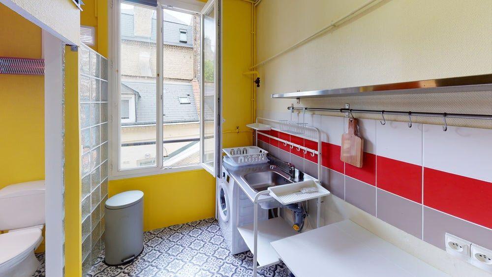 Appartement à louer 1 26m2 à Le Havre vignette-5