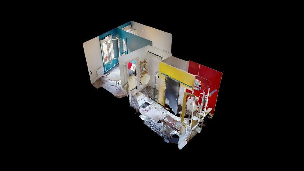 Appartement à louer 1 26m2 à Le Havre vignette-6