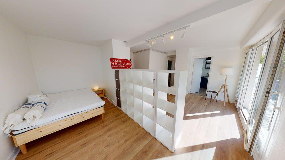 Appartement à louer 1 35.8m2 à Le Havre vignette-3