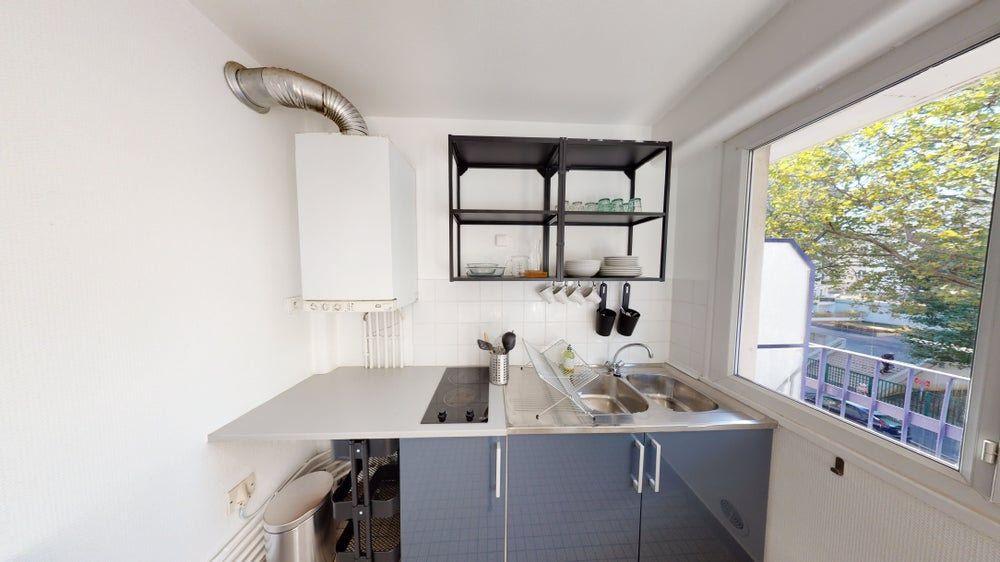 Appartement à louer 1 35.8m2 à Le Havre vignette-6