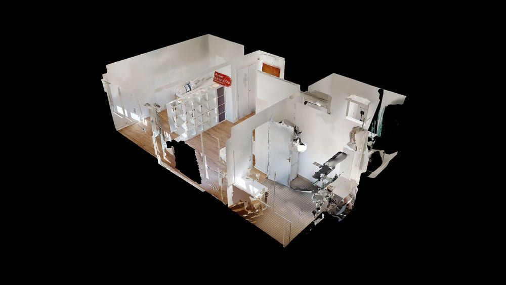 Appartement à louer 1 35.8m2 à Le Havre vignette-9