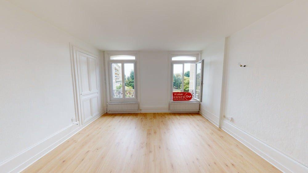Appartement à louer 1 26m2 à Sainte-Adresse vignette-1
