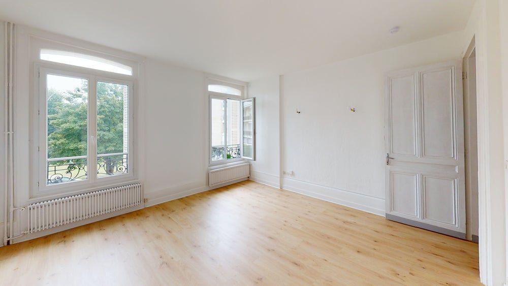 Appartement à louer 1 26m2 à Sainte-Adresse vignette-3