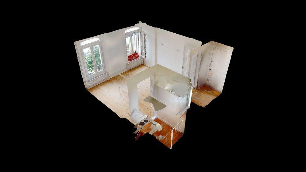 Appartement à louer 1 26m2 à Sainte-Adresse vignette-6