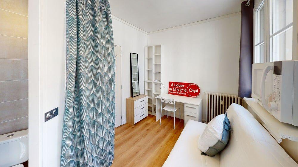 Appartement à louer 1 10.5m2 à Le Havre vignette-1