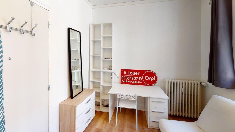 Appartement à louer 1 10.5m2 à Le Havre vignette-2