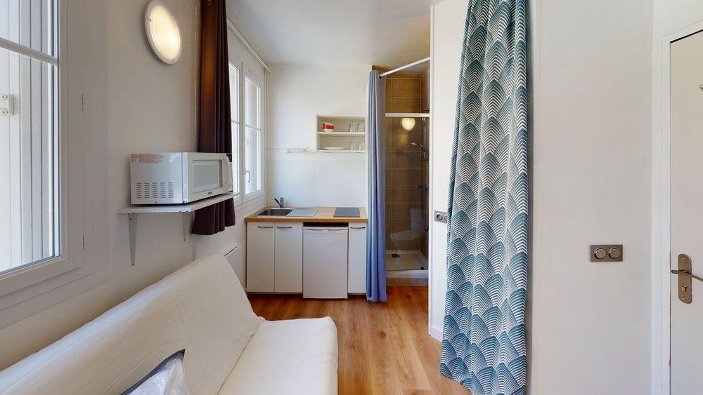 Appartement à louer 1 10.5m2 à Le Havre vignette-3