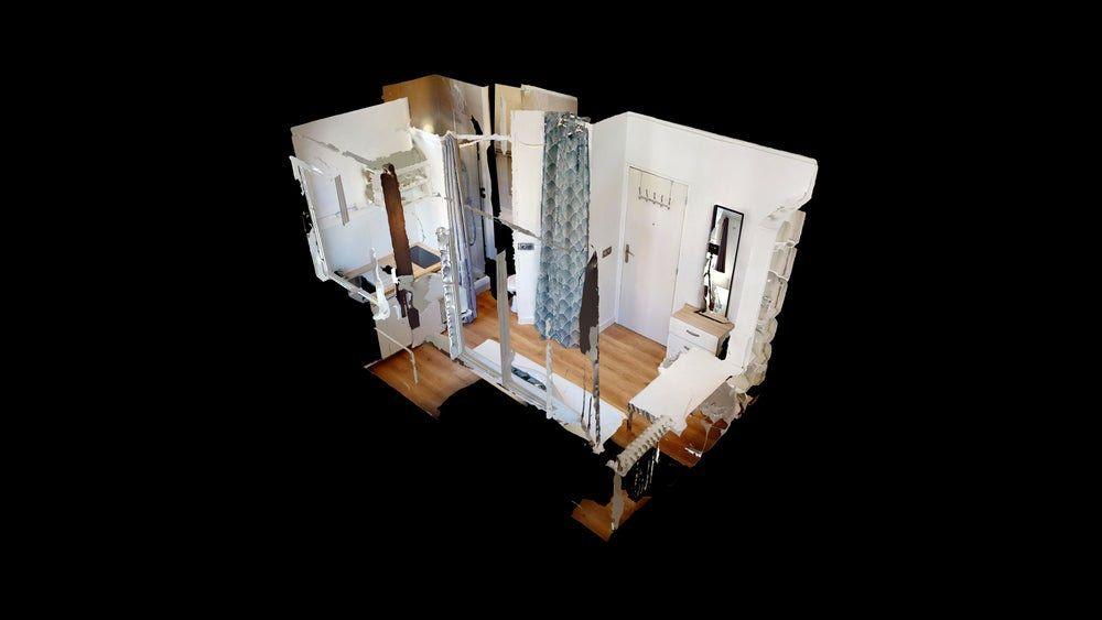 Appartement à louer 1 10.5m2 à Le Havre vignette-4