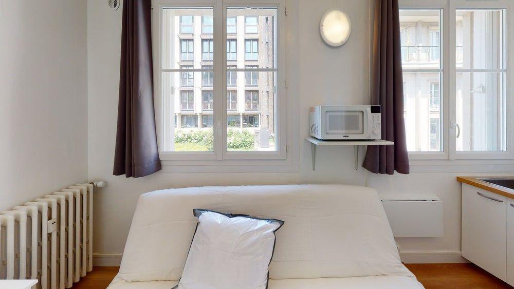 Appartement à louer 1 10.5m2 à Le Havre vignette-5
