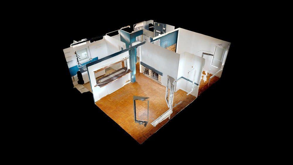 Appartement à louer 2 44m2 à Le Havre vignette-7