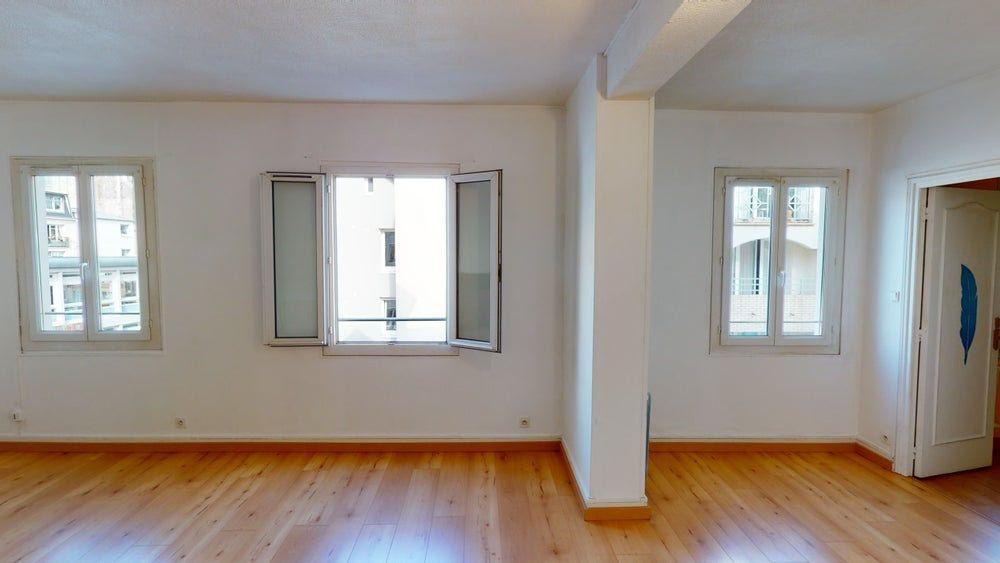 Appartement à louer 3 71m2 à Le Havre vignette-1