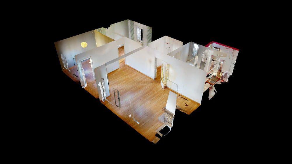 Appartement à louer 3 71m2 à Le Havre vignette-12