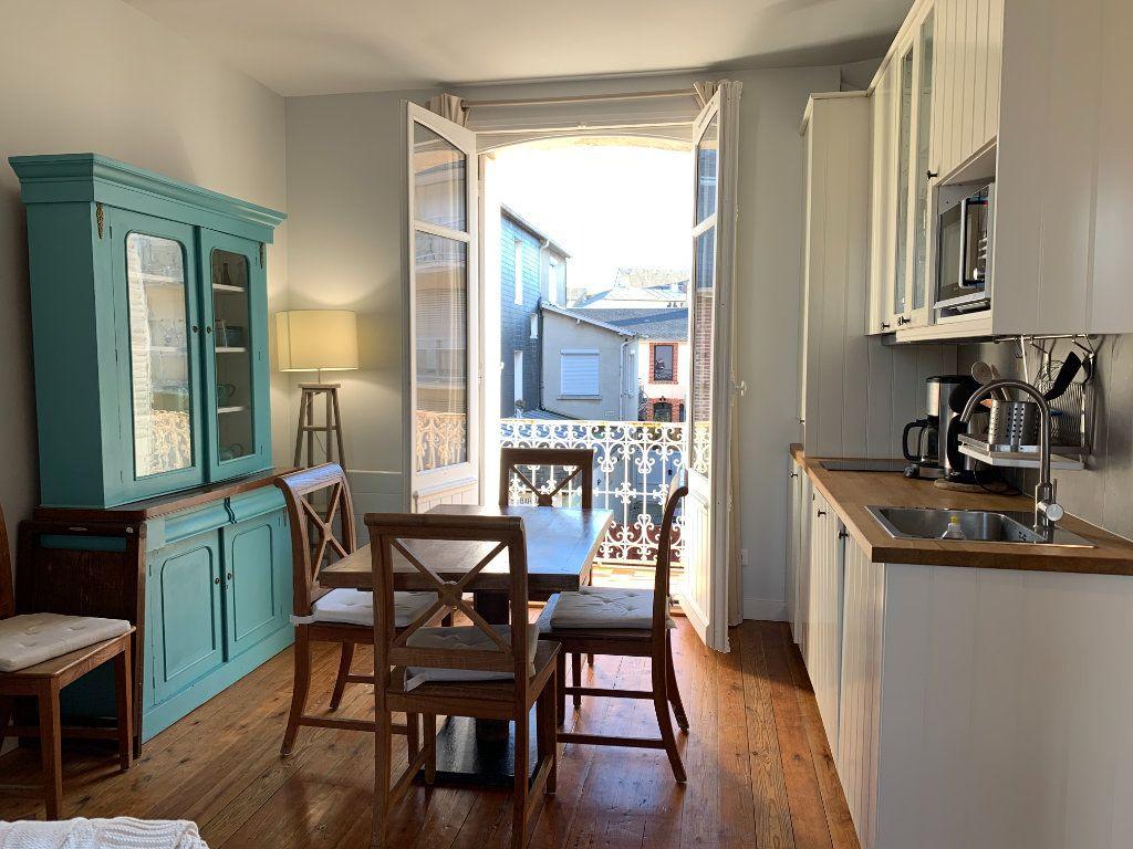 Appartement à vendre 2 37.03m2 à Houlgate vignette-2