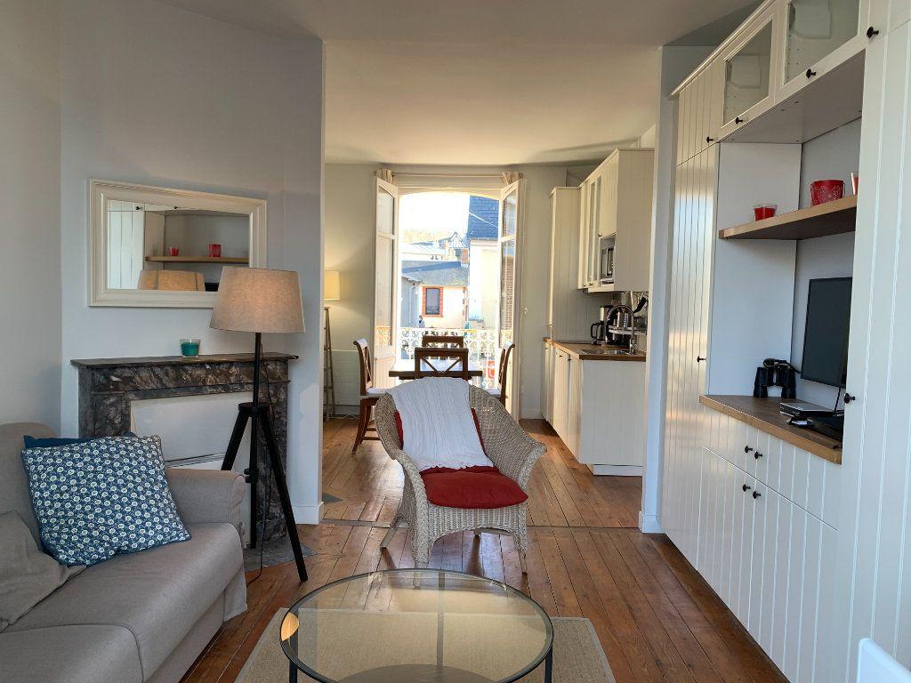 Appartement à vendre 2 37.03m2 à Houlgate vignette-3