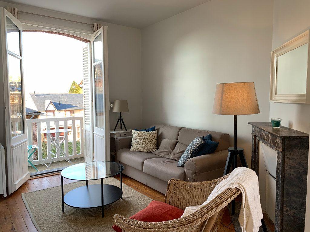 Appartement à vendre 2 37.03m2 à Houlgate vignette-7