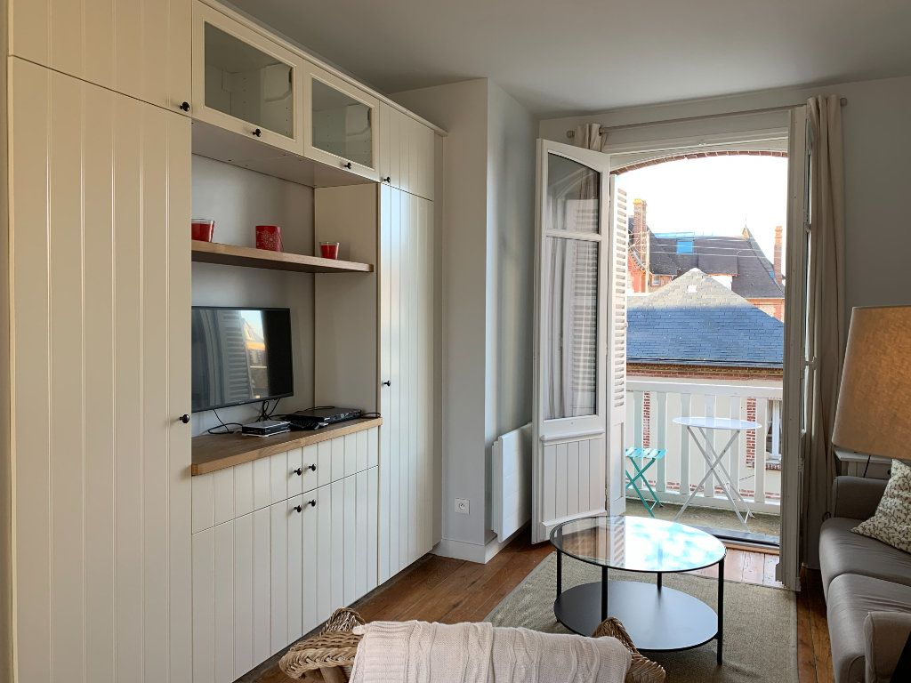 Appartement à vendre 2 37.03m2 à Houlgate vignette-8