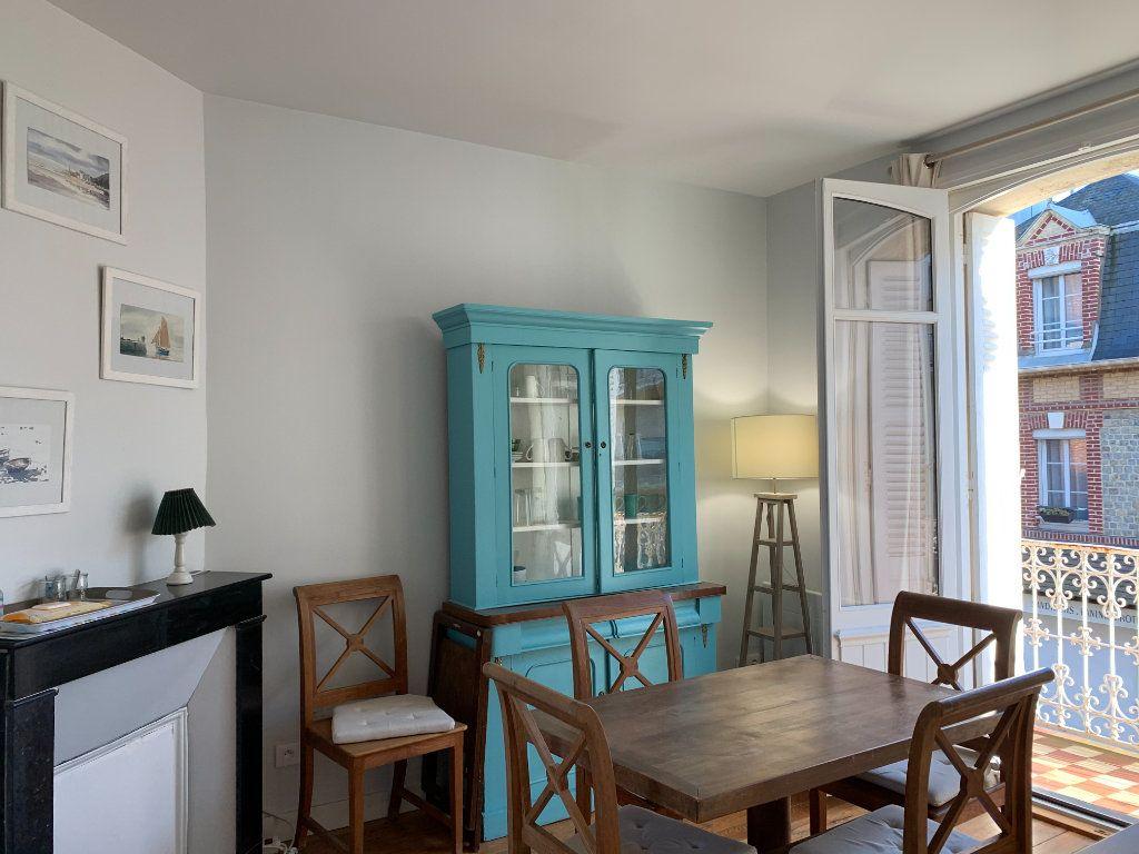 Appartement à vendre 2 37.03m2 à Houlgate vignette-9
