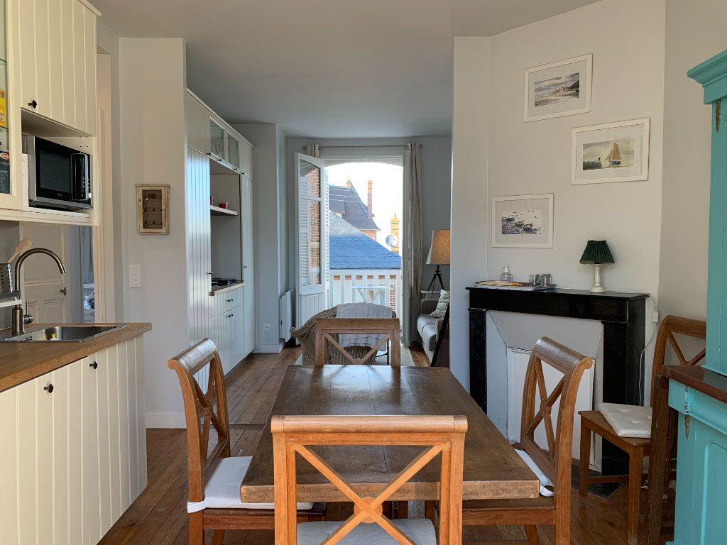 Appartement à vendre 2 37.03m2 à Houlgate vignette-10